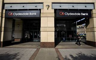 small firms to bring legal action against clydesdale bank by 'end of year'