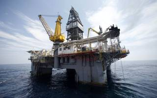 Tullow Oil's hopes rise after Ghana offshore field dispute resolved