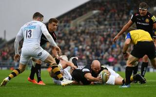 young urges wasps to look in mirror after exeter loss