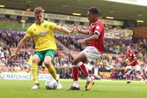Lee Johnson salutes midfield maestro Korey Smith and talks about controversial Norwich City decision