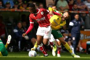 why west bromwich albion winger jonathan leko was withdrawn at half-time against norwich