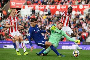 Darren Fletcher fronts up and admits to his error in big Stoke City loss