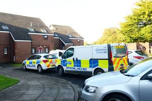 Woman charged with murder of her partner following fatal house fire in Grimsby