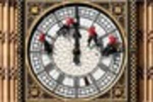 this is when the clocks change in 2017 -  does it mean we gain or...