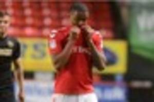 Everton and Liverpool circling for signature of Charlton Athletic...