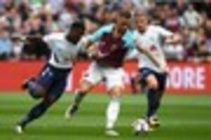 should west ham and leicester have had penalties? we look at the...