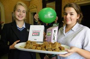 Macmillan Coffee Morning events near you - find out where you can enjoy a cuppa and some cake for charity