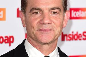 Who is John Michie? All you need to know about the former Coronation Street actor and current Holby City star