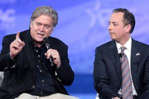 Bannon to campaign for Moore in Alabama's GOP Senate runoff