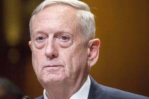fighter jets, drone deals on agenda as us defence secy visits india