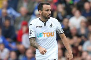 swansea city fans all asking the same question following worrying defeat to watford