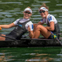 rowing: strong start for nz rowers at worlds
