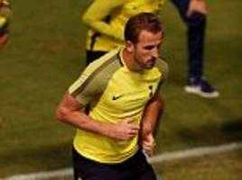 apoel 'will use ronaldo experience to deal with kane'