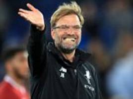 klopp: liverpool concede too much but i have faith in team