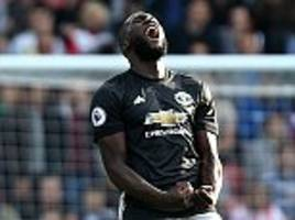 manchester united fans urged to stop lukaku chant by agent