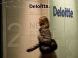 deloitte becomes the latest victim of a cyber attack