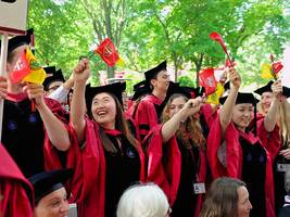 these 10 universities have produced the most millionaires