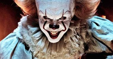 'it' just became the most successful horror movie of all time