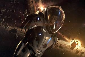 'star trek: discovery' isn't nearly good enough to warrant yet another streaming service (commentary)