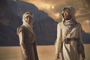 'star trek: discovery': 5 of your biggest questions answered