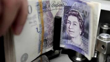 lenders 'underestimate' risks of consumer debt, says bank of england