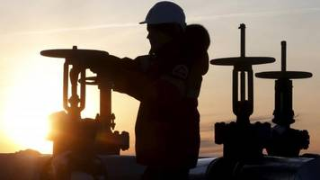oil prices jump over 3% on rising demand and production cuts