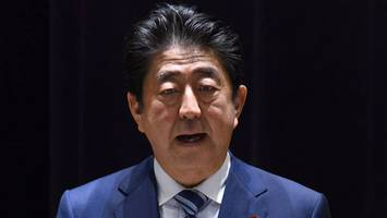abe announces japan snap election, will face new challenger