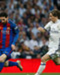 barcelona and real madrid stars current release clauses compared: who's worth most?