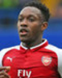 Danny Welbeck in Arsenal contract talks: Everton and West Brom keen to pounce