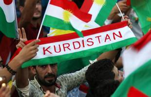 Voting on referendum to carve separate country underway in Iraqi Kurdistan