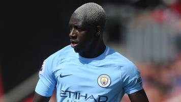 mendy faces late fitness test for visit of shakhtar