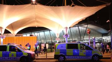 stratford acid attack suspect, 15, released on bail