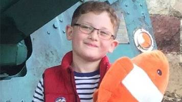 family's 'challenging times' after archie spriggs death