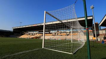 port vale: league two strugglers yet to make decision on new manager
