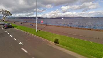 woman, 81, dies after river clyde rescue
