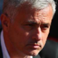 mourinho won't be charged for sending-off