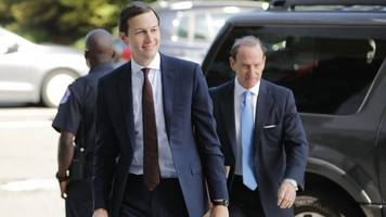 jared kushner faces more transparency questions in private email use
