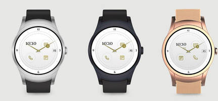 Verizon gives up on its Android Wear watch after 4 months