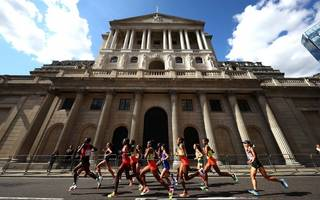 bank of england issues strongest warning yet on losses from consumer credit