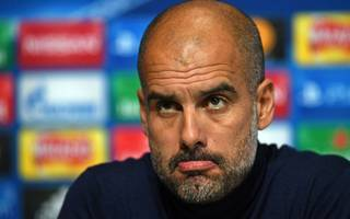 guardiola urges caution in the deification of free-scoring city