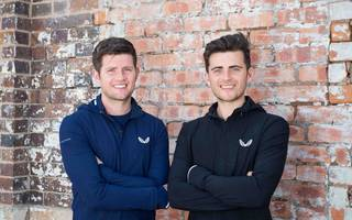 new look's founder in £1.2m funding round for sportswear brand castore