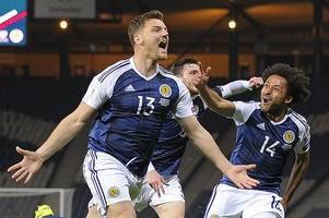 derby county duo called up to scotland squad for crucial world cup qualifiers