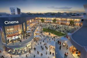 Developer pulls out of £100m Exeter Princesshay extension scheme