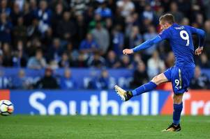 Leicester City's trip to Bournemouth has become even more important