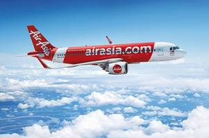 how nottingham firm uses tech to keep airasia passengers safe