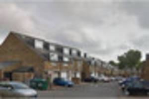 Murder investigation launched after man stabbed to death in West...
