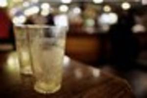 this croydon bar is looking for a glass collector - with food and...