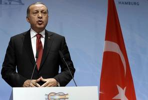Erdogan Threatens To Cut Off Iraqi Pipeline To Turkey Over Kurds Independence Vote