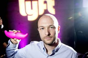 lyft officials have met with london transport officials, records show