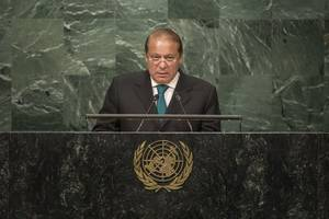 Nawaz Sharif returns reaches Pakistan to face charges in Panama Papers scandal